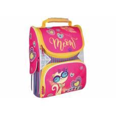Рюкзак Cool For School каркасний MEOW 34*26*13см